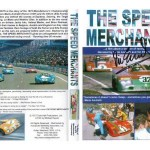"""""""THE SPEED MERCHANTS"""" – Autographed by Vic Elford"""