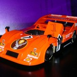 Minichamps 1:18 Limited Edition Diecast Model
