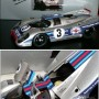 Martini Porsche 917K Sebring 12 hours victory signed by Vic Elford – LAST ONE !