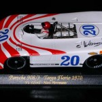 FLY Porsche 908/3 Slot Car (Limited Edition) – Autographed by Vic Elford. Last 2