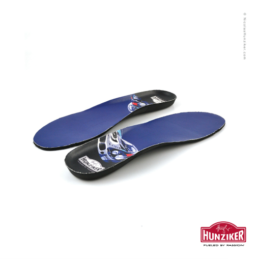 b44e35038707 Spectacular Martini Racing  21 Le Mans 1971 Casual Driving Shoes ...