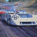 original chaparral