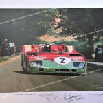 MARKED alfa signed AZ_303