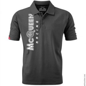 Polo shirts by Nicolas Hunziker