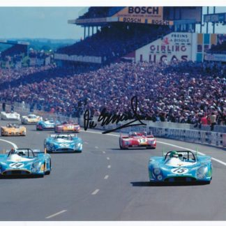 French cars + more Le Mans photos