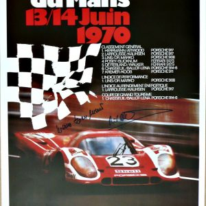 Porsche Authorized Reprints